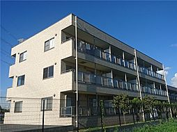 千葉県船橋市二和西6丁目の賃貸マンションの外観