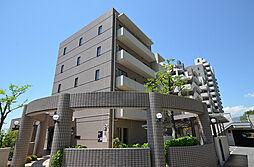 井口台パークヒルズセンターコート[2階]の外観