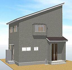 高岡町小屋裏収納付き新築戸建