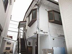 ハウス赤塚[2階]の外観