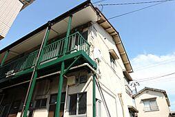 ピュアハウス市川[2階]の外観