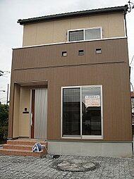 [一戸建] 石川県野々市市本町2丁目 の賃貸【/】の外観