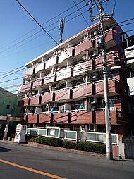 ユースフル妙蓮寺[106号室]の外観