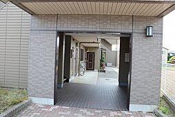 愛知県津島市松ケ下町の賃貸マンションの外観
