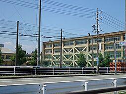 市立橋北中学校