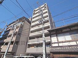 プレサンス京都烏丸御池301[3階]の外観