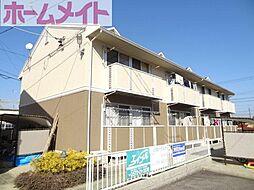 メゾン池田A