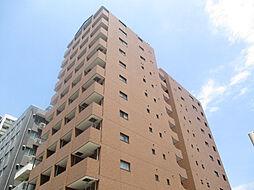 プレサンス新神戸[402号室]の外観