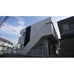 江戸橋駅 3.3万円