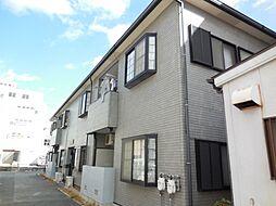 兵庫県神戸市長田区川西通3丁目の賃貸マンションの外観