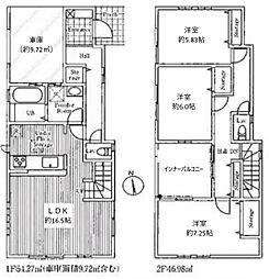 八王子駅 3,730万円