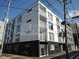 サンセリテ札幌[1階]の外観