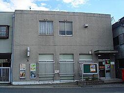 ファミーユヤノ2号棟[1階]の外観