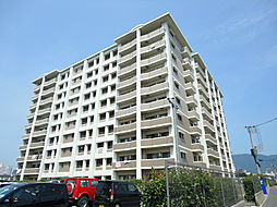 ニューシティアパートメンツ南小倉I[2階]の外観