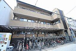 フラッティ京都御所北[3階]の外観