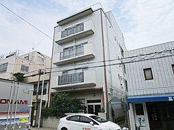 大阪府大阪市都島区高倉町2丁目の賃貸アパートの外観