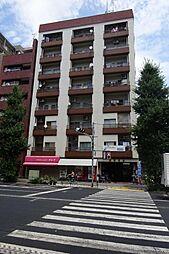 文京区本駒込5丁目