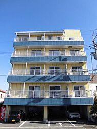 アパートメントMS[201号室]の外観