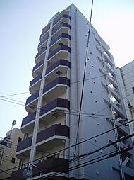 アヴァンツァーレ川崎EAST[7階]の外観