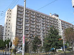 上飯田第2 2号棟[5階]の外観