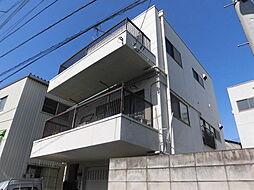 小野塚ビル[301号室]の外観