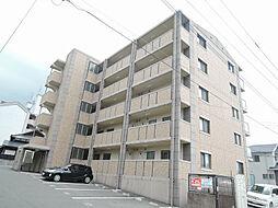 福岡県北九州市八幡西区引野3丁目の賃貸マンションの外観
