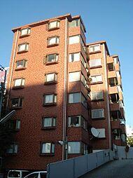 ツインクルガーデン[4階]の外観