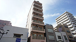 兵庫県神戸市兵庫区西上橘通1丁目の賃貸マンションの外観
