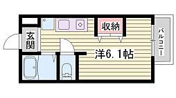 山陽天満駅 3.6万円
