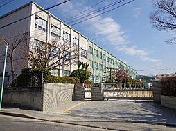 名古屋市立高針中学校 徒歩約5分 379m