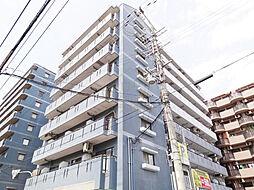 ラ・メゾンデ堺[701号室]の外観