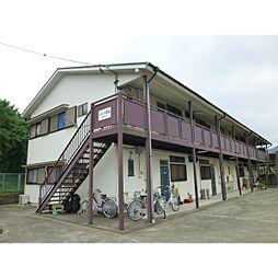 メゾン荻窪[105号室]の外観