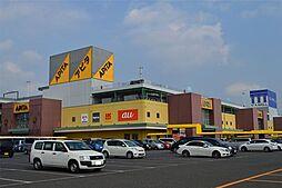 ショッピングセンターアピタ江南西店まで3138m