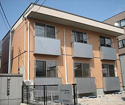JR山形新幹線 山形駅 城南町下車 徒歩2分の賃貸アパート