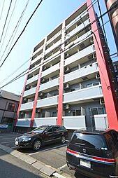 福岡県北九州市小倉北区浅野2丁目の賃貸マンションの外観