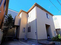 [一戸建] 埼玉県所沢市旭町 の賃貸【/】の外観