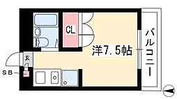 東別院駅 3.8万円