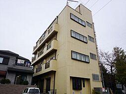 ナカイ第一ビル[4階]の外観
