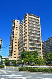 加古川グリーンシティA棟[10階]の外観