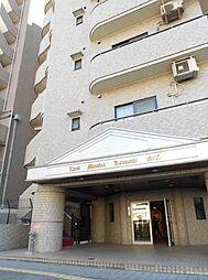 神奈川県川崎市川崎区元木1丁目の賃貸マンションの外観