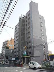 ひまわり21[602号室]の外観