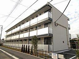 KASHIWA[1階]の外観