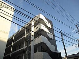 リアライズ神戸WEST[3階]の外観