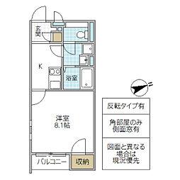 常陸多賀駅 4.5万円