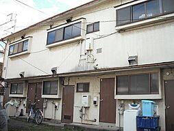 小野アパート[203号室]の外観