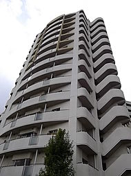 URプロムナード北松戸[2-1305号室]の外観