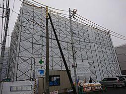 コンサップ24 グランド ステージ[2階]の外観