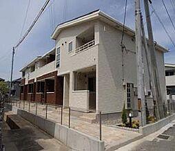 ルミナス名東I[1階]の外観