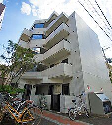 ベルシティ高松[4階]の外観