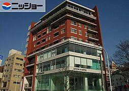 名古屋ASTONビル THE ASTON HOUSE[6階]の外観